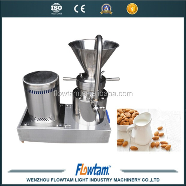 Yangjiang Hengji Light Industrial Goods Co Ltd: Commercial Almond Milk Processing Machine, View Almond
