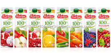 Vfresh 100% Fruit Juice