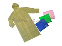 Kids Children Raincoat in Malaysia