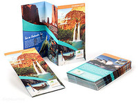 Printing service - A5 Brochure printing, Flyer printing, Booklet Printing Company
