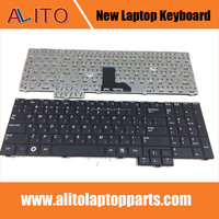 Laptop Keyboard for SAMSUNG R540 R620 R525 R530
