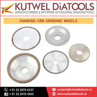 All Types of Diamond Tools Supplier for Automible, Bearing & Engineering Industries