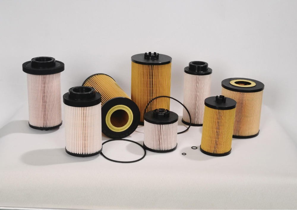 Oil Filter Cartridge MICRONIC FILTER Turkey
