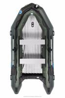 Stormline Heavy Duty Air pvc boat fishing motor rescue
