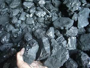 Anthracite coal (Ukrainian)