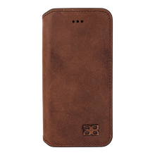 high quality leather case for i Phone 5s