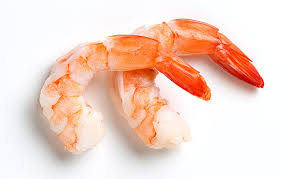 High quality sea frozen white Shrimp and other shrimp varieties available