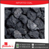 Pure Black 80% Carbon Contain Imported Coal Available for Industrial Use