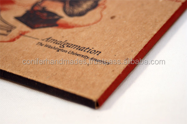 kraft paper cd packaging made from recycled kraft paper with full 4 colour print cd packaging cases