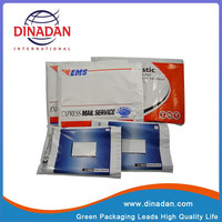 High quality shipping plastic bags with self adhesive