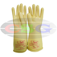 Electrical Hand Gloves