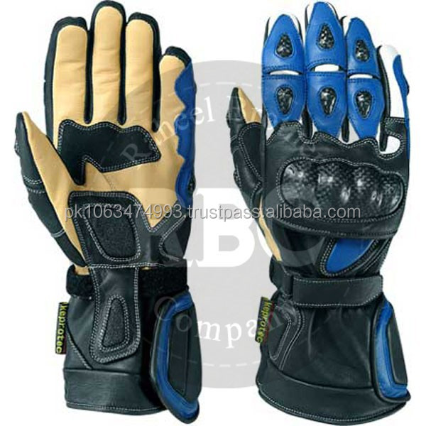 Beautiful cheap motorcycles gloves factory quality leather motorcycle racing gloves motorcycle