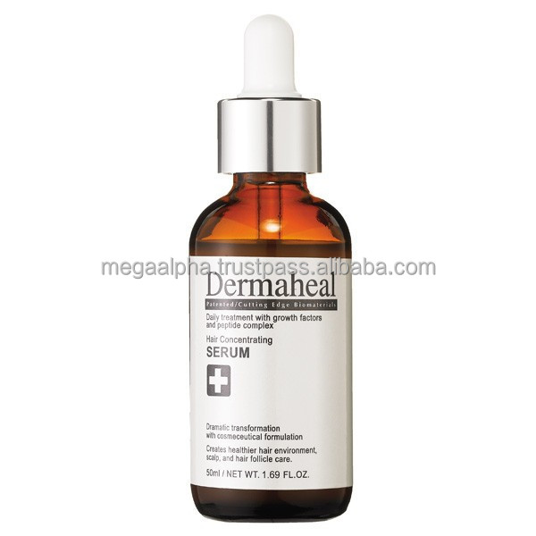 Fast Growing Hair Serum (Prevent Hair Loss) Hair Concentrating Serum