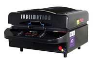 Mini multifuntion 3D sublimation Press Machine