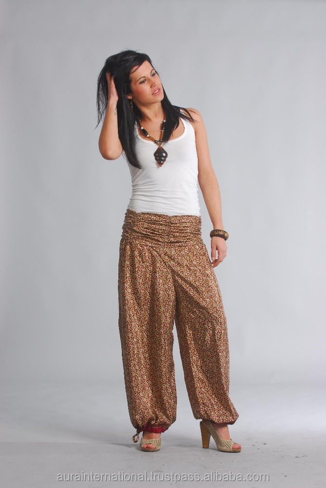 New Designs Harem Pants | Palazzo Pants - Paypal Accepted