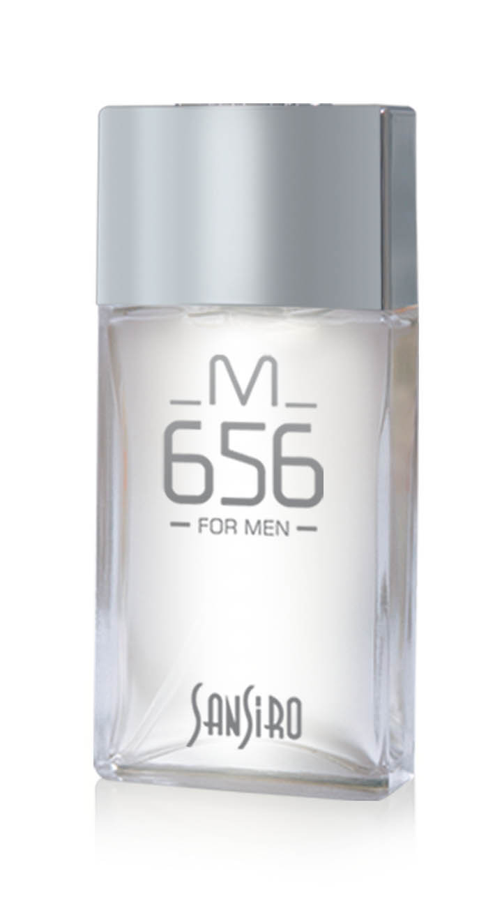 50ml Men Perfume New Design 600 series