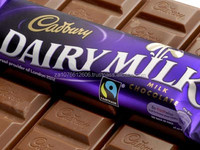 Cadbury Dairy Milk/Cadbury Dairy Milk Bubbly