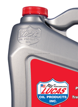 Lucas Automatic Transmission Fluid 5L