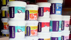 Manufacture price colourful building material coating paint