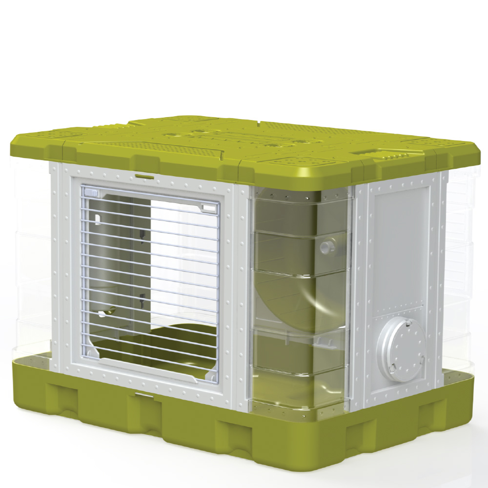 Aikiou small animal cages