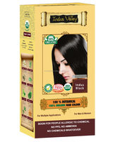 100% non allergic organic hair dye