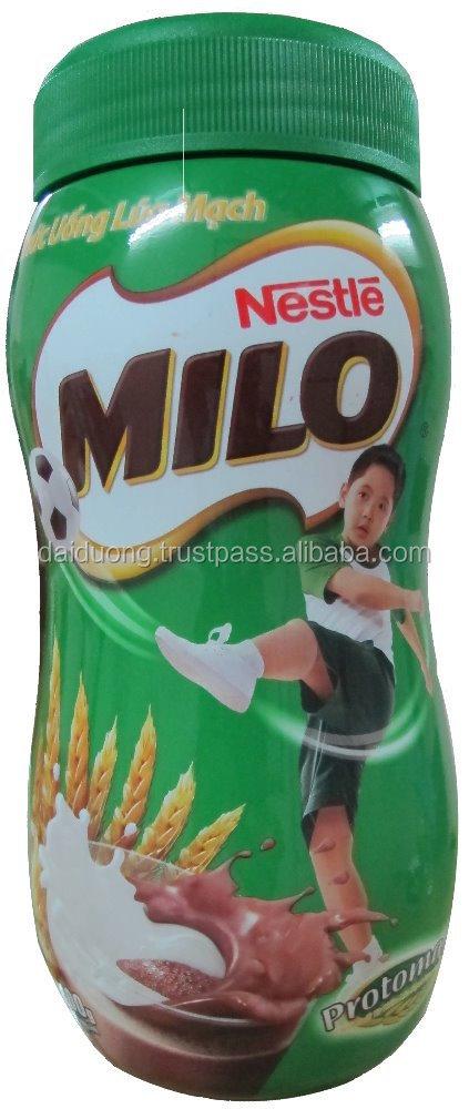 Milo 400g Milk Powder Neslte