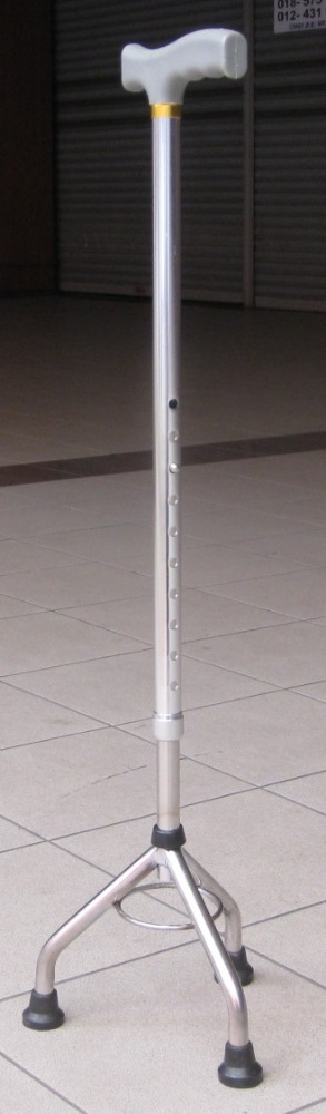 Malaysia Penang walking aid tripod quad cane with seat retail wholesale selling online courier
