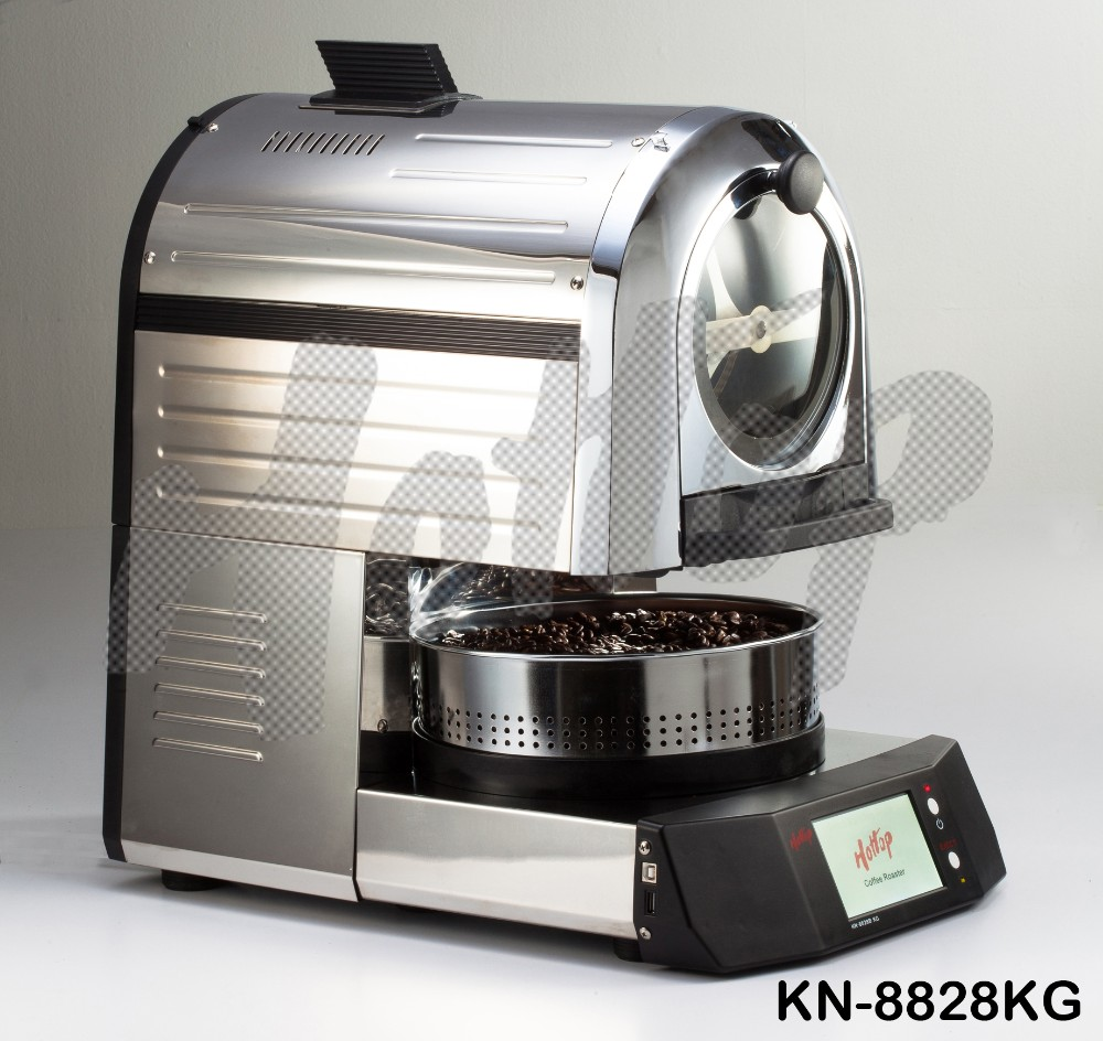 Hottop 1kg electric commercial automatic coffee roaster