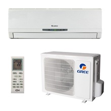 Inverter Air conditioner Gree Cozy GWH12MA / K3DNA3L with A++/A+ energy class of cooling / heating