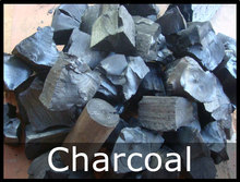 Charcoal - Visit www.agriprices.com For Wholesale Price Per Ton Discounts On Charcoal