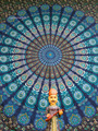 Wall Hanging Hippie Elephant Bedspread Ethnic Throw Art Indian Mandala Tapestry