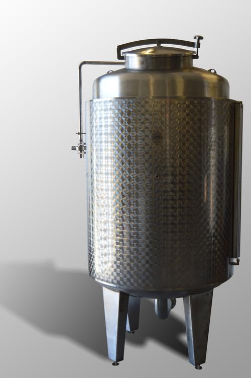 Stainless Steel Fermentation Tank For Distillery Buy