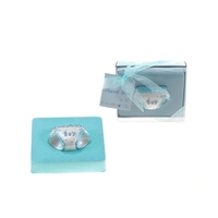 Baby Diaper Poly Resin - Blue