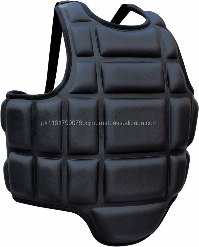 New Design Belly Guard Belly Pad Body Protector