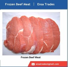 100% FROZEN BONELESS BEEF BEST PRICES