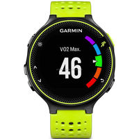 FORERUNNER 920XT RUNNING SMART WATCH - Black/Yellow