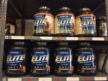 Dymatize Elite 100% Whey Protein and other products For Sale