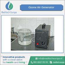 Transformer for Ozone Generator for Blood Therapy