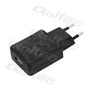 QOLTEC - REAL CE - PREMIUM CHARGER 10.5W | 5V | 2.1A | USB