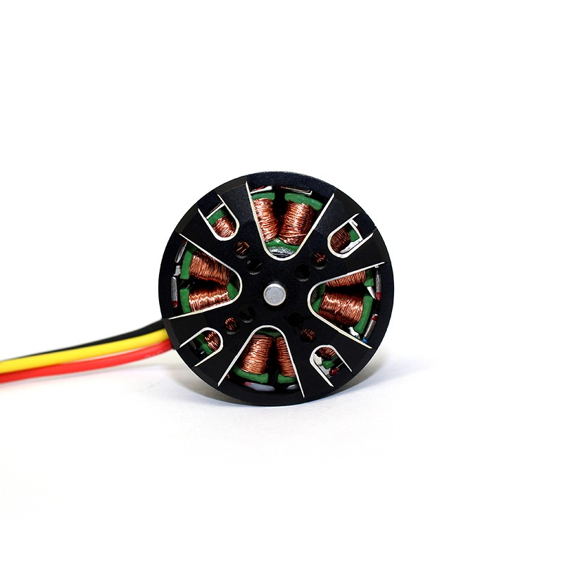 XTO-3508 550KV Outrunner DC Brushless Electric Real-time Transmission RC Quadcopter Drone Toy RC Motor