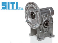 Siti Worm Gearboxes