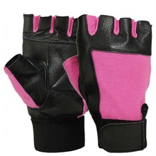 Custom Ladies Fitness Gloves/ Workout training gloves/ Women's Gym gloves
