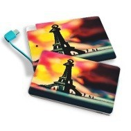 Promotional Power Banks Charger / Wholesale Portable Power Bank with Printing