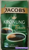 Best Quality Arabica Jacobs Balance Ground Coffee 250kg and 500kg