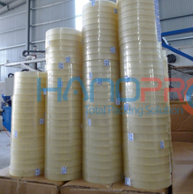 Competitive price BOPP acrylic adhesive packing tape