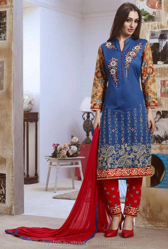 Latest suits designs in karachi