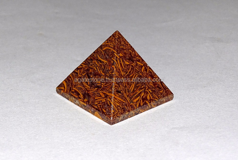 Discounted Miriam Agate Stone Baby Pyramid Cheap Buy for Sale : Christmas Offer