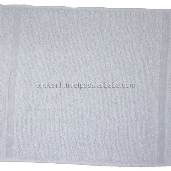100% cotton towel 30x36
