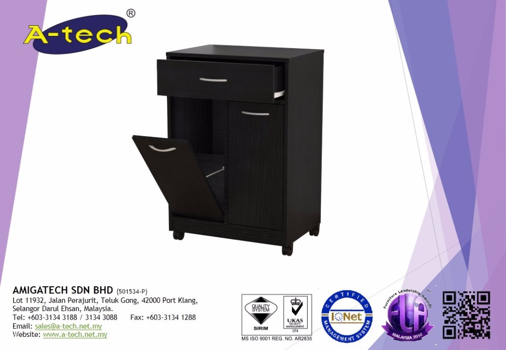 A-Tech - KC 2400B Home Malaysia Furniture Factory exporter wood furniture made in Malaysia