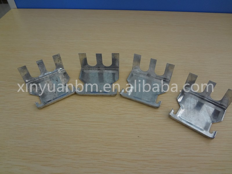 Zinc Plating Keel Accessories Made In China